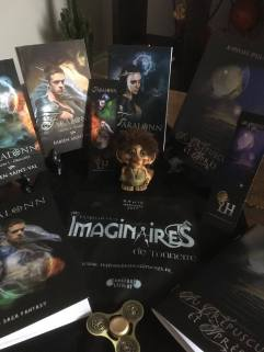 Festival des imaginaires de Tonnerre